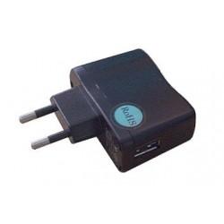 Caricatore universale da casa con 1 porta USB da 2100mah
