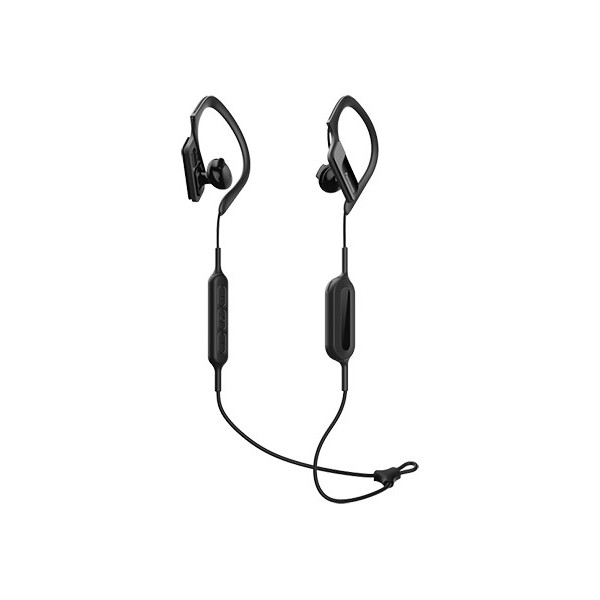 Panasonic clip sport Bluetooth RP-BTS10-K - Technoshop s.r.l. a9d4df6fdde0