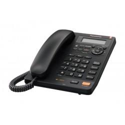 Telefono a Filo Panasonic 620 Nero