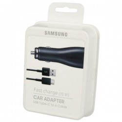 Samsung Fast Car Charger, Type C EP-LN915C