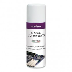 Easy Service ALCOOL ISOPROPILICO spray 200 ml