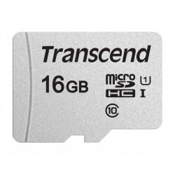 Transcend MicroSd 16GB UHS-I U1 no adapter