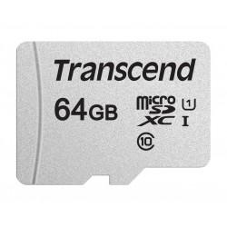 Transcend MicroSd 64GB UHS-I U1 no adapter