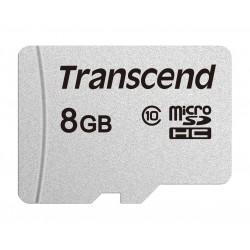TRANSCEND MICROSD 8GB UHS-I U1 NO ADAPTER