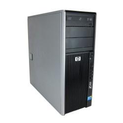 HP Z400 6C
