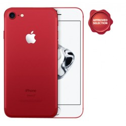 APPLE iPHONE 7 Red Special Edition