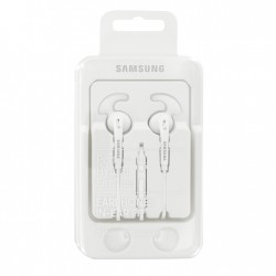Samsung auricolari a filo in-Ear EO-EG920B ,Bianco