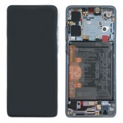 Huawei P30 Lite LCD 02352RPW midnight black