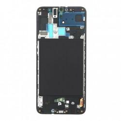 Samsung Galaxy A70 A705F LCD black