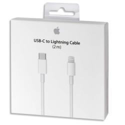Cavo da USB‑C a Lightning (2 m)