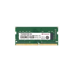 8GB DDR4 2666 SO-DIMM 1Gx8 1.2V