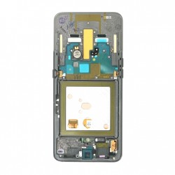 Samsung Galaxy A80 A805F LCD nero