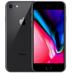 IPHONE 8 64GB SPACE GREY RICONDIZIONATO GRADO A