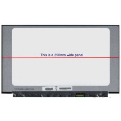 Display LCD 15,6 LED SLIM 30 PIN HD SMALL SIZE