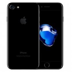 iPhone 7 128GB Jet Black RICONDIZIONATO GRADO A