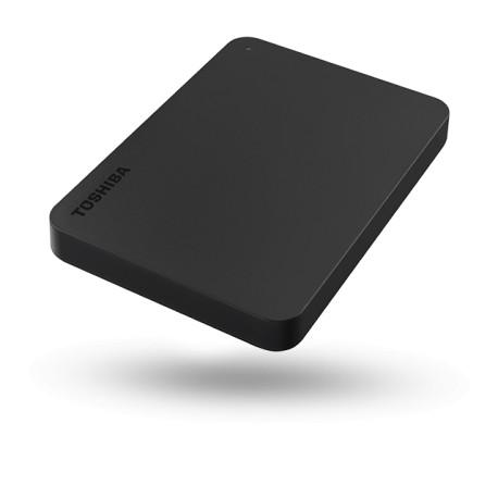 Toshiba HDD Canvio Basics 2TB USB 3.0 Nero