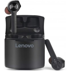 LENOVO HT20 BLACK TWS DUAL EQ