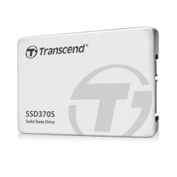 """Transcend 64GB 2.5"""" SSD 370S SATA3"""