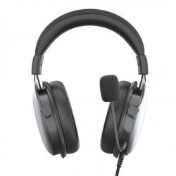 HP Cuffia Gaming con microfono Nero DHE-8005