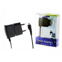 Samsung Caricatore da Casa ETA0U10EBE Micro USB 0,7A Retail