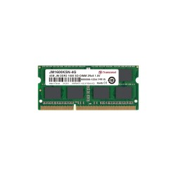 4GB JM DDR3 1600 SO-DIMM 1Rx8 Unbuffer Non-ECC Memory CL11