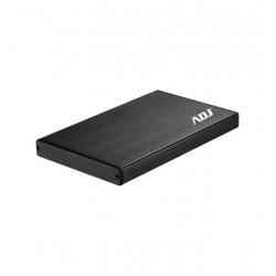 Box per Hard Disk Esterno 2.5'' Sata - Interfaccia USB 3.0