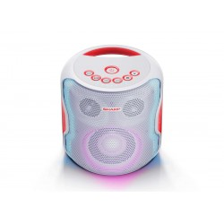 Sharp Party Speaker PS-919WH