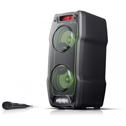 Sharp Party Speaker PS-929 nero