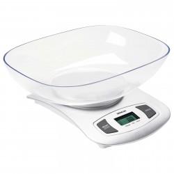 Sencor Bilancia da cucina con ciotola SKS 4001WH