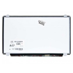 "Display Lucido LED 15,6"" Slim 30-Pin 1366x768"