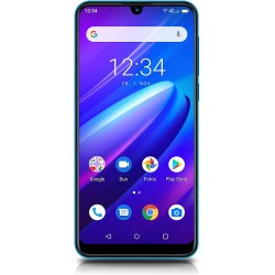Beafon Smartphone M6 Blu