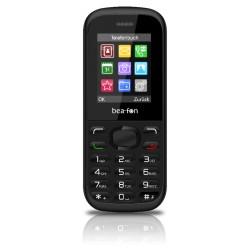 Beafon C70 Cellulare Senior Dual SIM