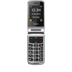 Beafon SL495 Cellulare Senior Nero