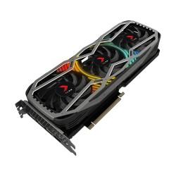 PNY GeForce RTX™ 3080 10GB XLR8 Gaming REVEL EPIC-X RGB™ Triple Fan Edition