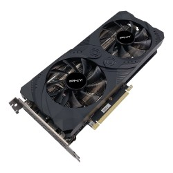 PNY GeForce RTX™ 3060 Ti 8GB UPRISING Dual Fan Edition