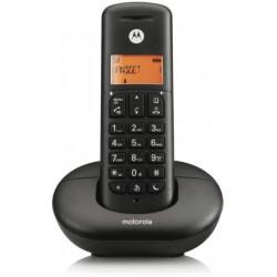 Motorola telefono CORDLESS E201