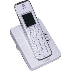 Motorola telefono CORDLESS Digitale CD201