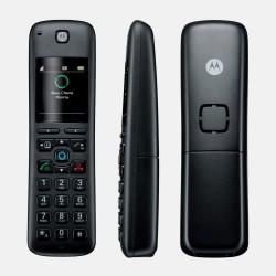 Motorola telefoni aggiuntivi AXH01_HS CORDLESS Alexa