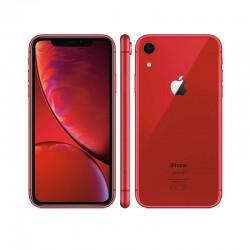 GRADO A IPHONE XR 64GB RED RICONDIZIONATO