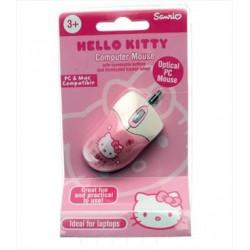Mini Mouse Ottico USB Hello Kitty