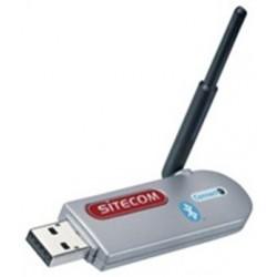 Sitecom Adattatore Bluetooth 2.0 USB CN-521
