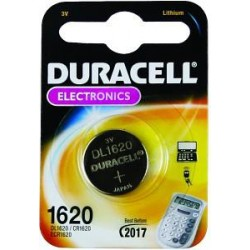 Duracell 3V Coin Cell