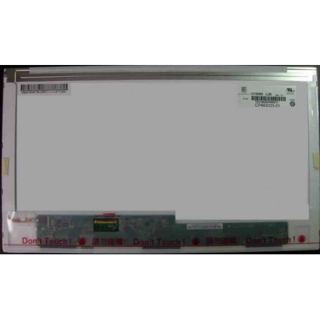 "Display LCD LED 15,6"" 40-Pin 1366x768 WXGAHD"