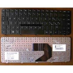 Tastiera Originale Italiana HP Nero