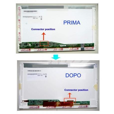Cavo flat adattatore per display 15.6 Led Destra / Sinistra