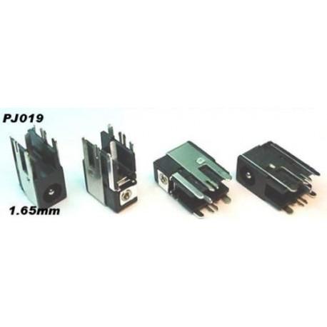 Dc Power HP PJ019