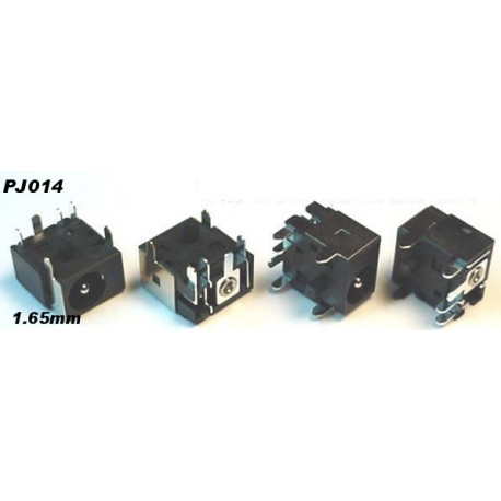 Dc Power Acer/HP Compaq/Dell PJ014