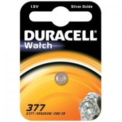 Duracell SR66 - 1,5volt - Blister 1Pz. - Scatola 10 Blister