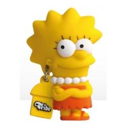 USB 8GB Lisa Simpson