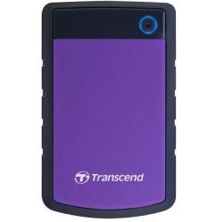 """Transcend Hard Disk USB3.0 2,5"""" 500GB H3"""
